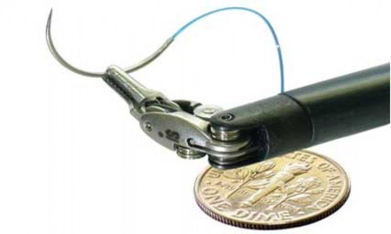 EndoWrist Instruments