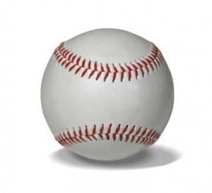 Baseball = 7.5 cm
